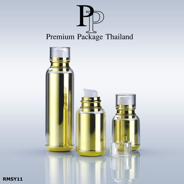 RMSY11 BOTTLE PREMIUM COSMETICS PACKAGE