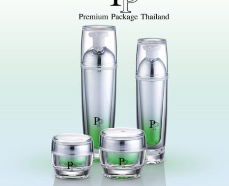RMSY08 ่ JAR BOTTLE COSMETICS PACKAGE PREMIUM