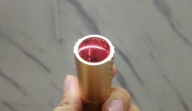 LIPSTICK ลิปสติกบรรจุภัณฑ์ เครื่องสำอางค์ ลิปเปล่า NO.1221-5